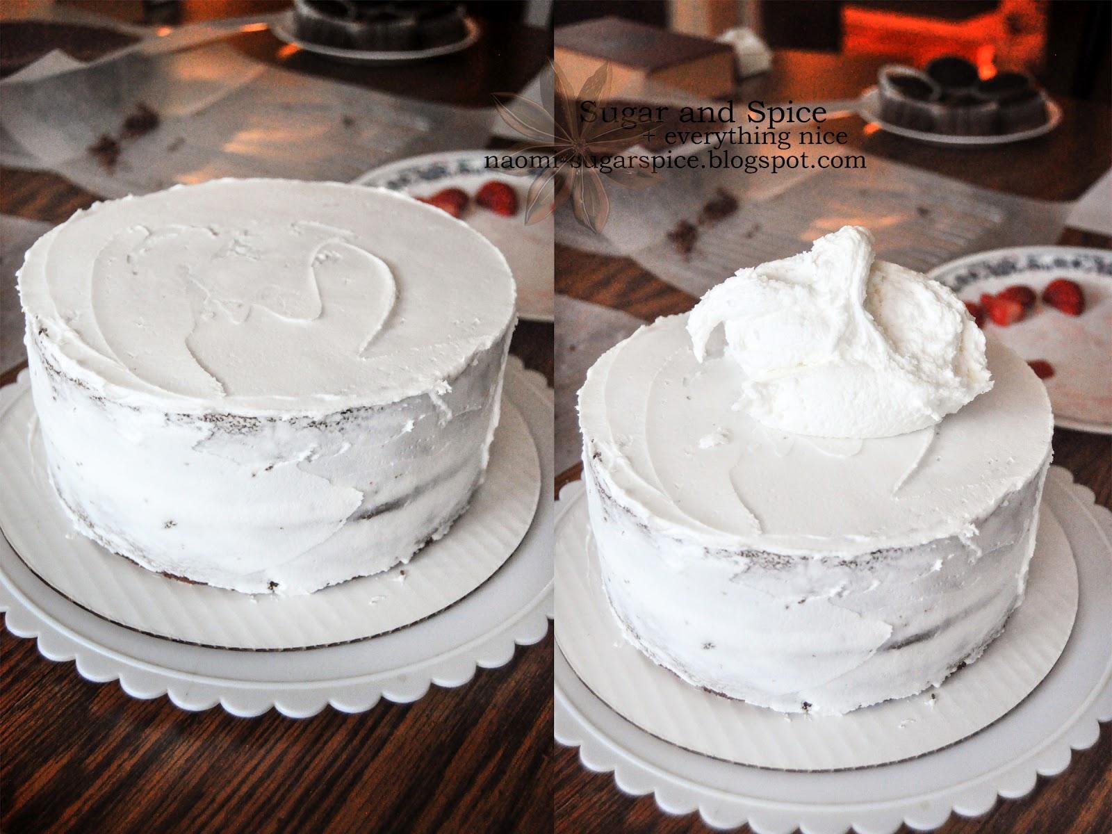 Cake Icing Recipe For Decorating: Cake Decorating Icing Without Shortening