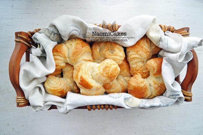 Croissants 005ed