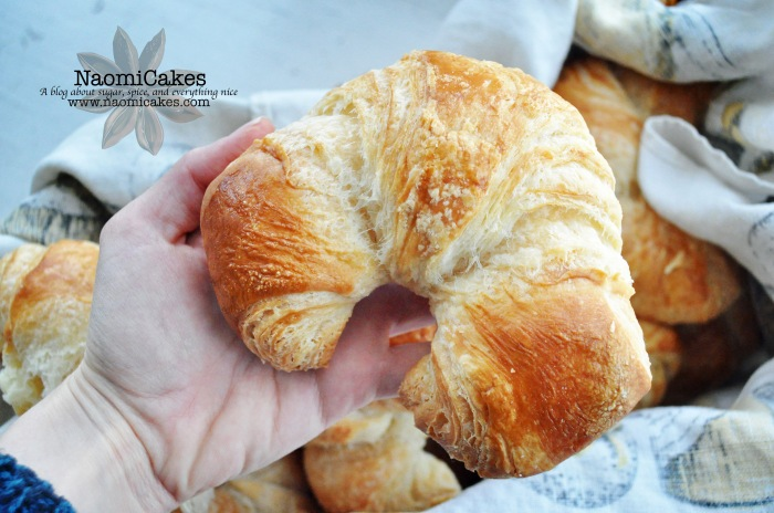 Croissants 036ed