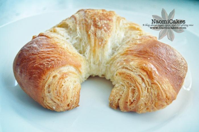 Croissants 040ed