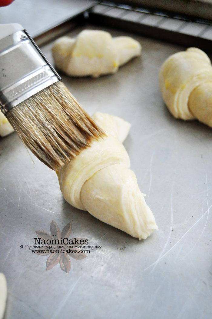 Croissants 088ED