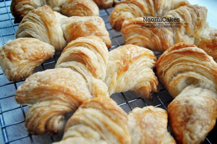 Croissants 120ed