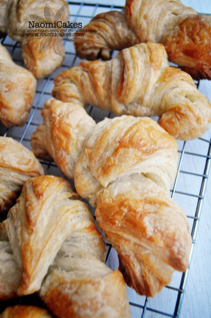 Croissants 124ed