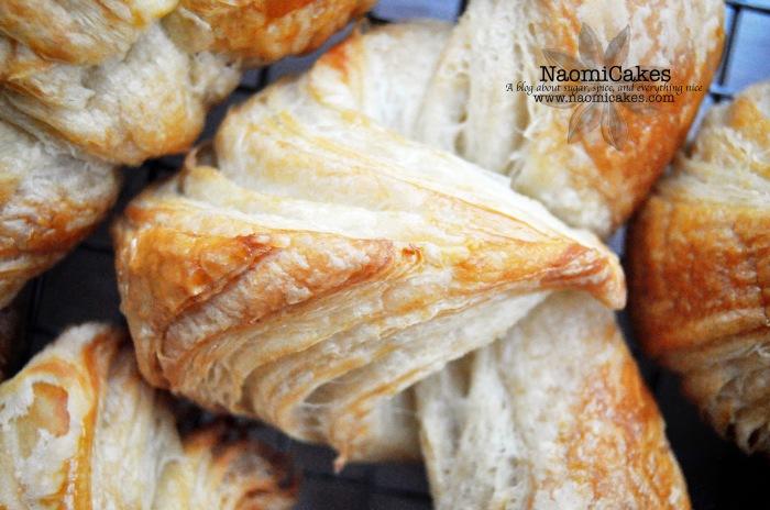 Croissants 134ed