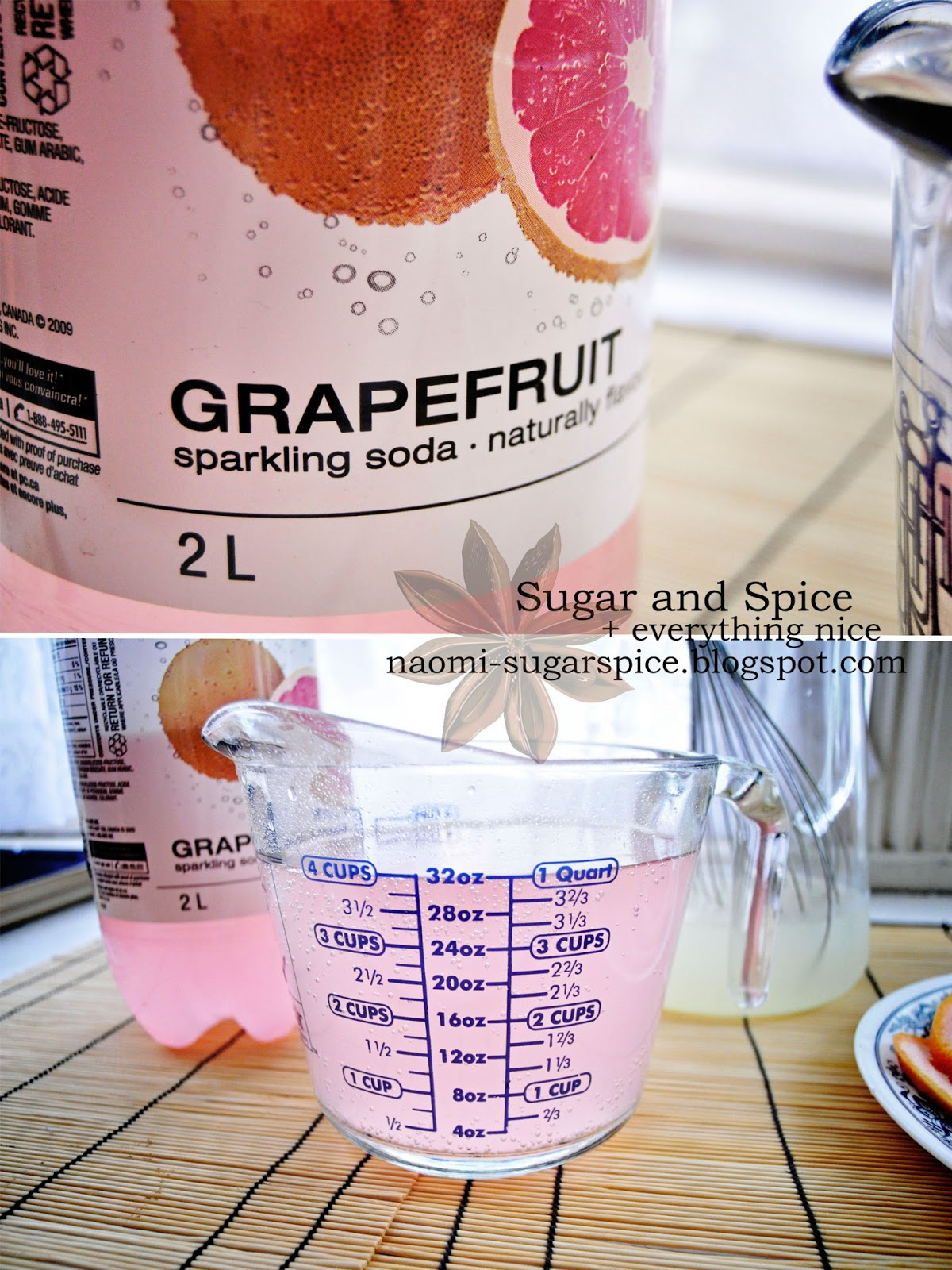 Pop star fruit - Pour The Pop Into A Pitcher With Your Lemonade Add The Strawberries And Grapefruit Slices With A Handful Of Ice And Stir A Couple Of Times