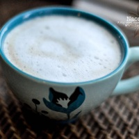 Easy Homemade London Fog [Recipe]